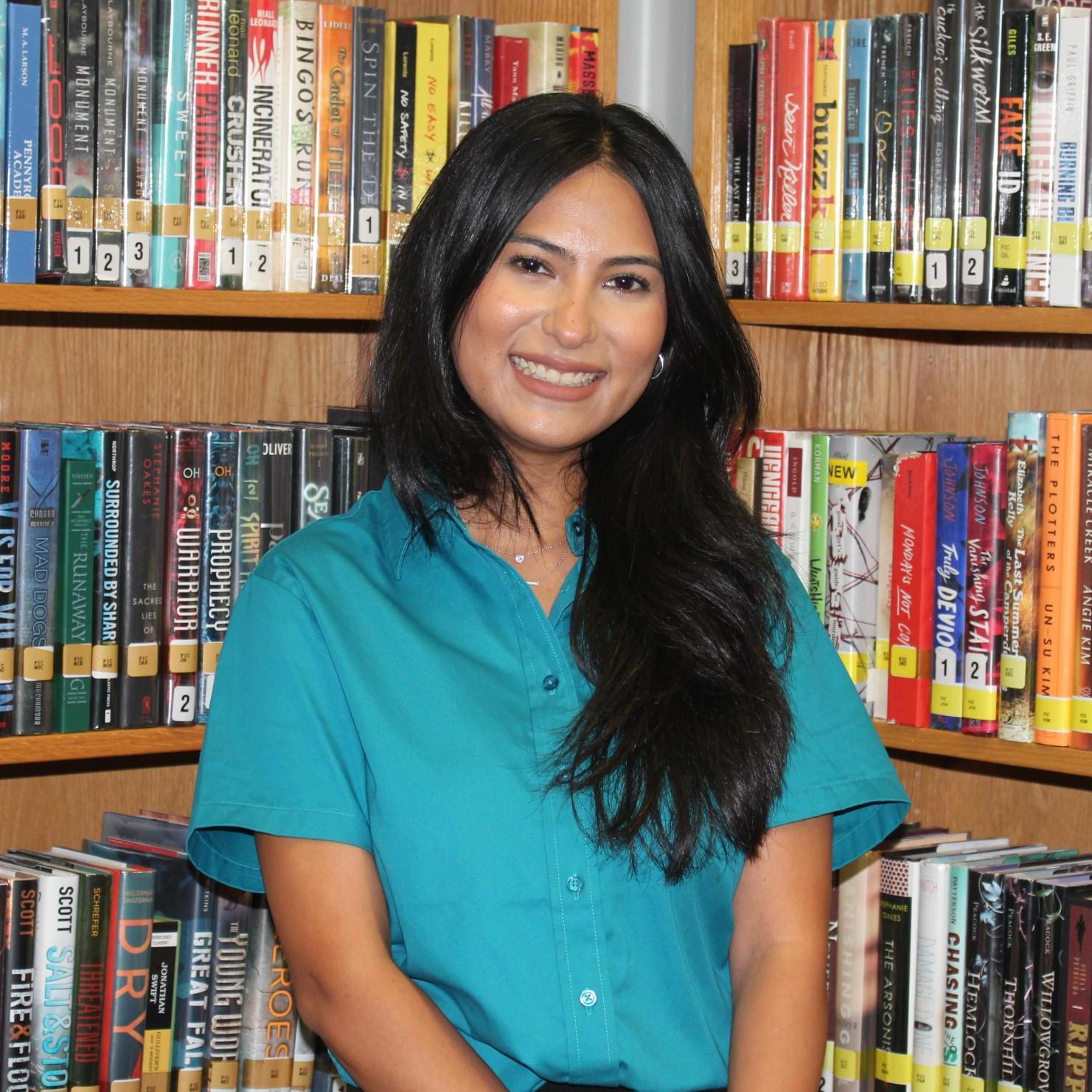 Merari Boffill's Profile Photo