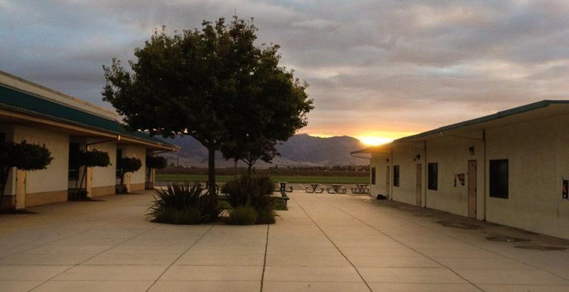 McKinnon Classrooms
