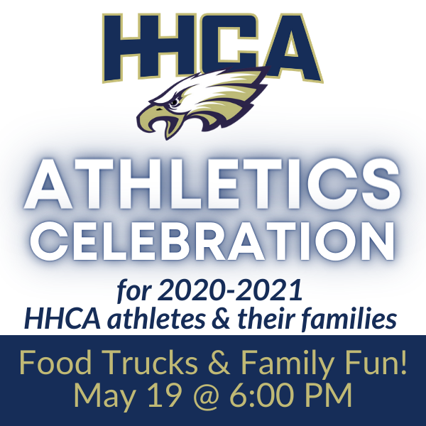 Athletics Celebration