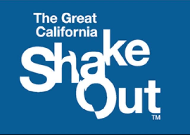 Moreland Participates in International Great ShakeOut Day Thumbnail Image
