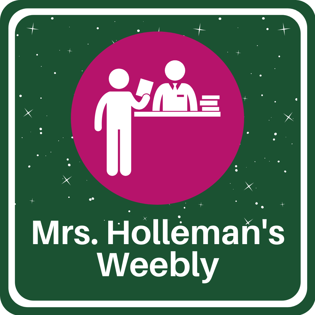 holleman weebly