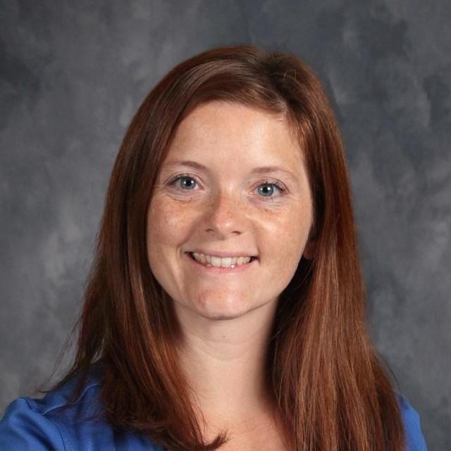 Megan Bonacker's Profile Photo