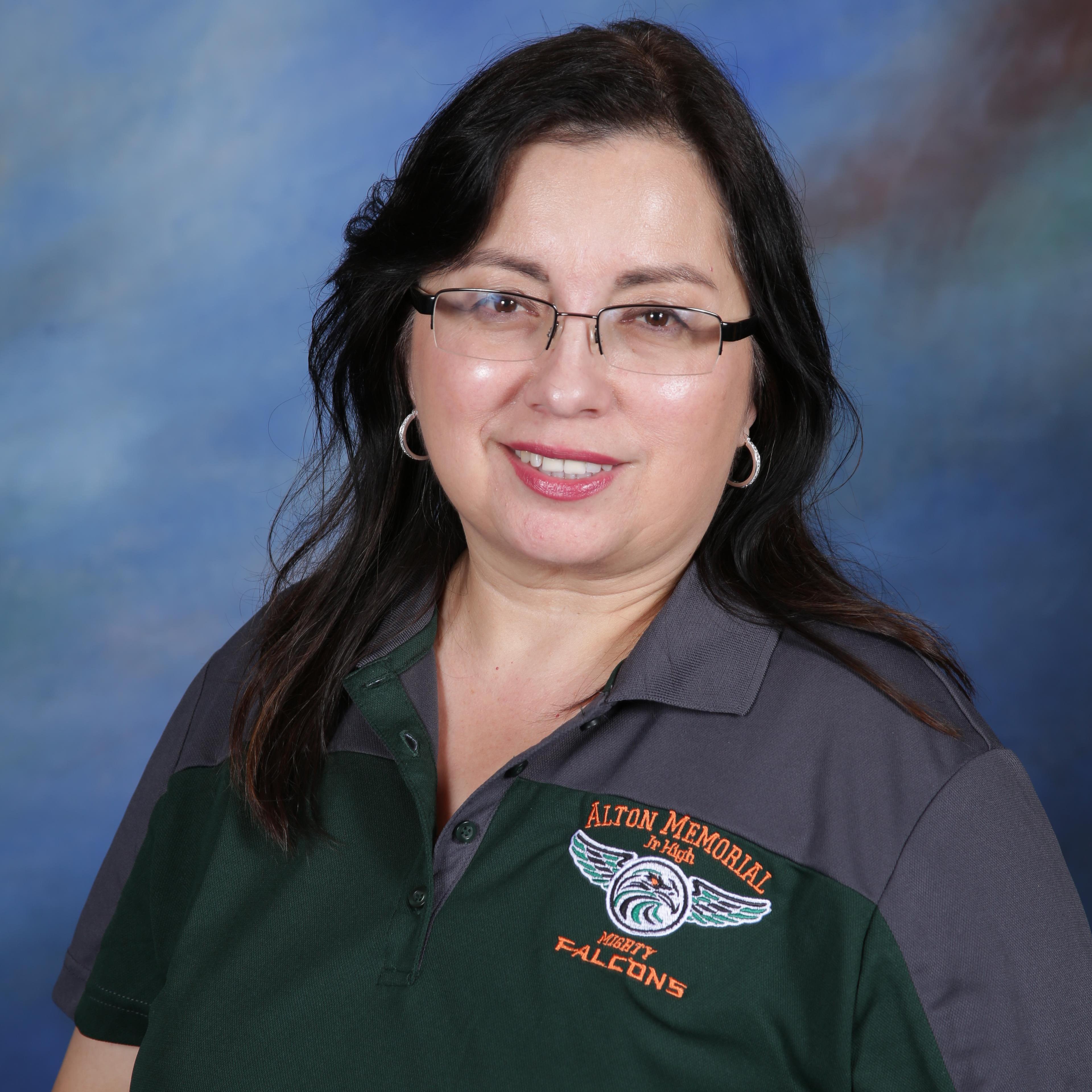Margarita Gonzales's Profile Photo