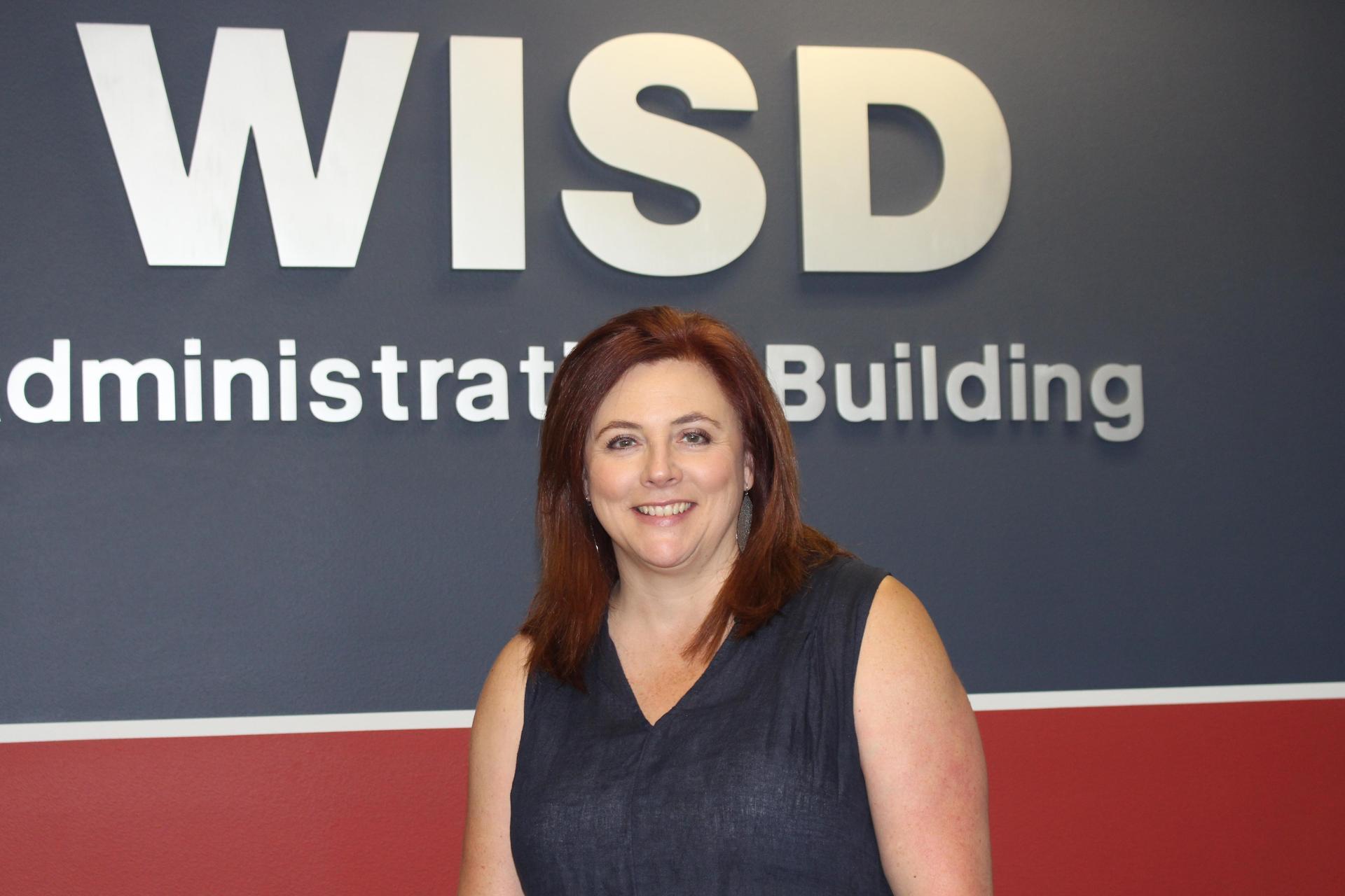Linda Corbitt, Central Office Specialist