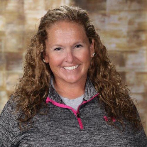 Amy Vidal-Bush's Profile Photo