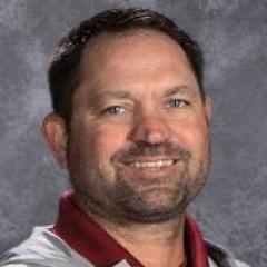 Michael Clarkson's Profile Photo