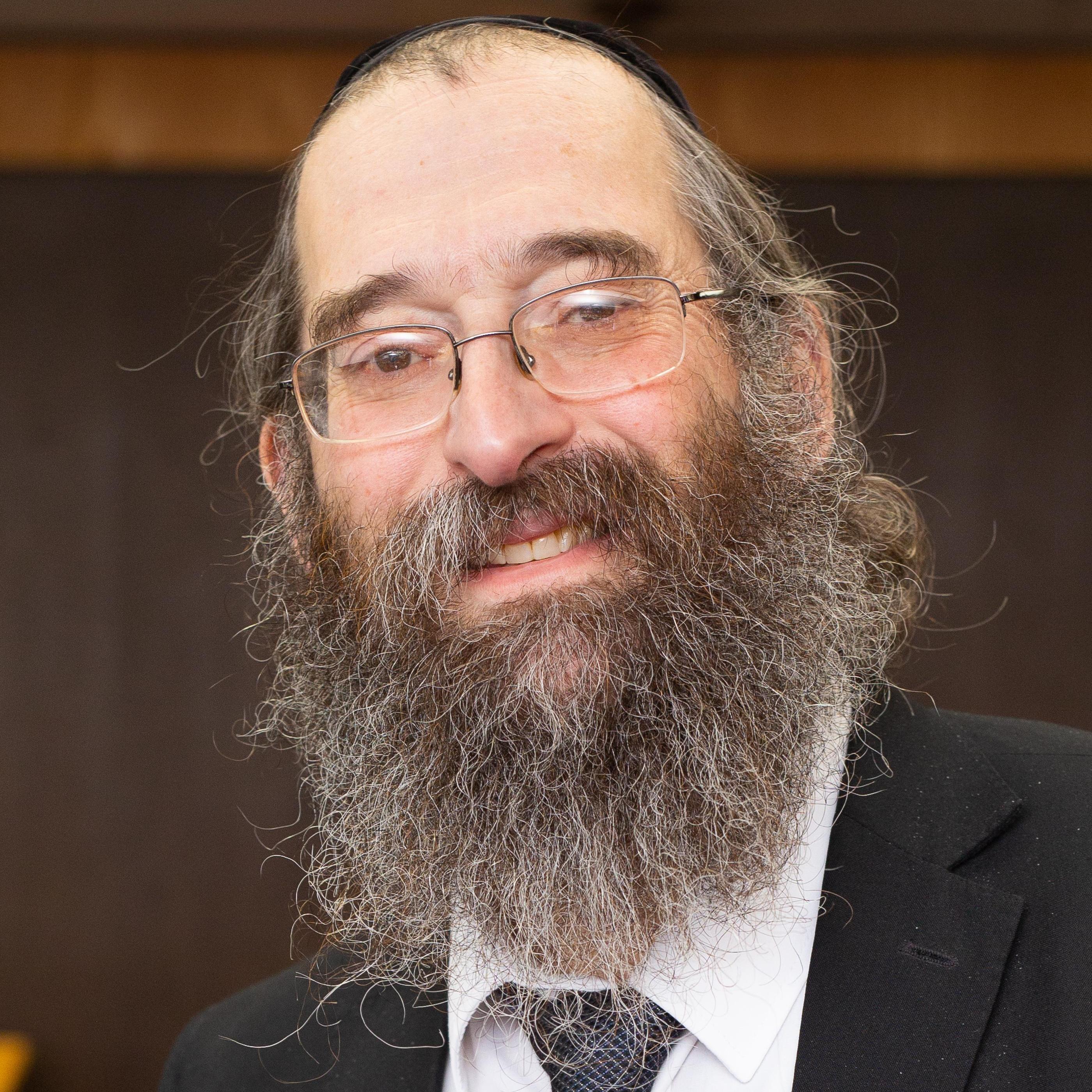 Shmuel Oratz's Profile Photo