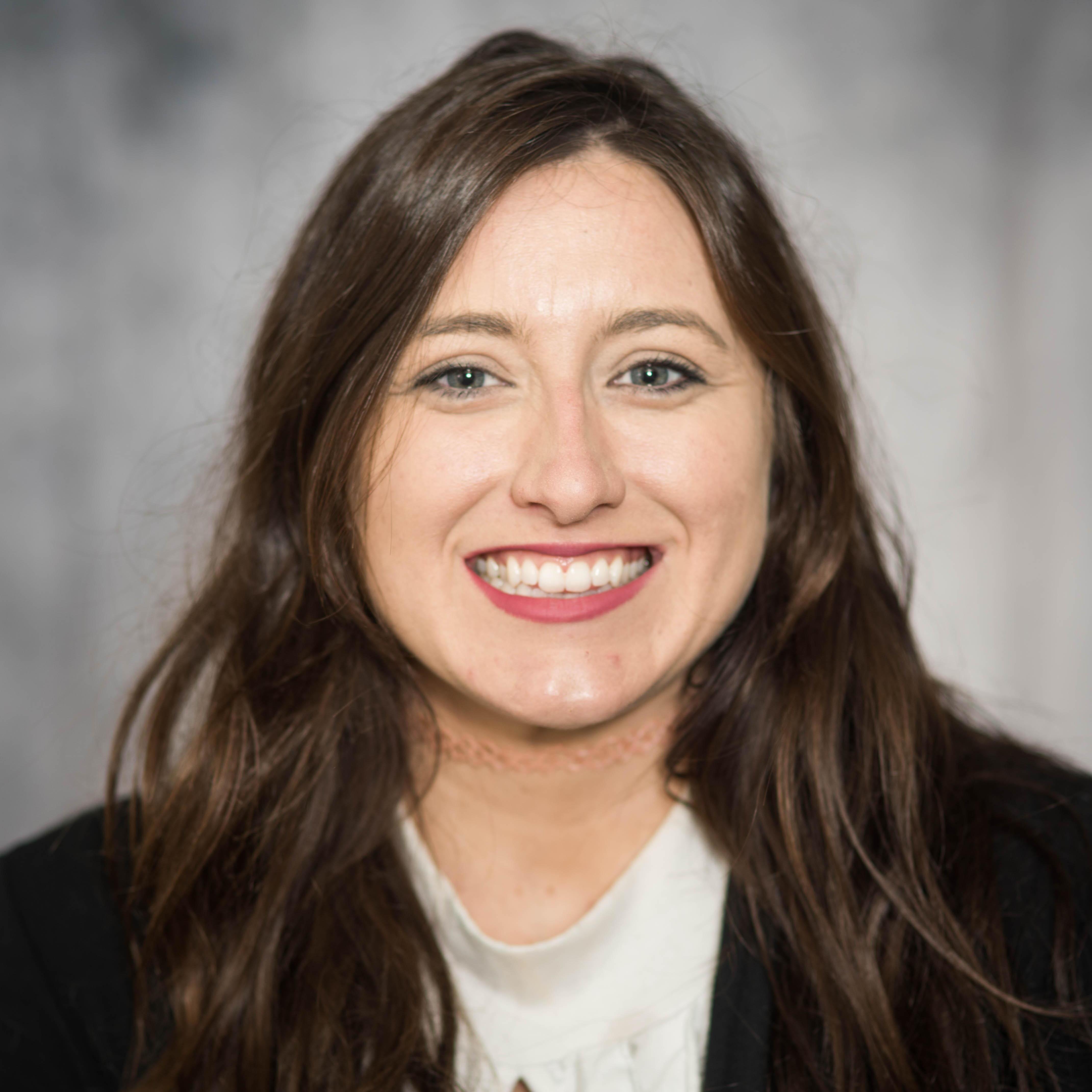 April Nichols's Profile Photo