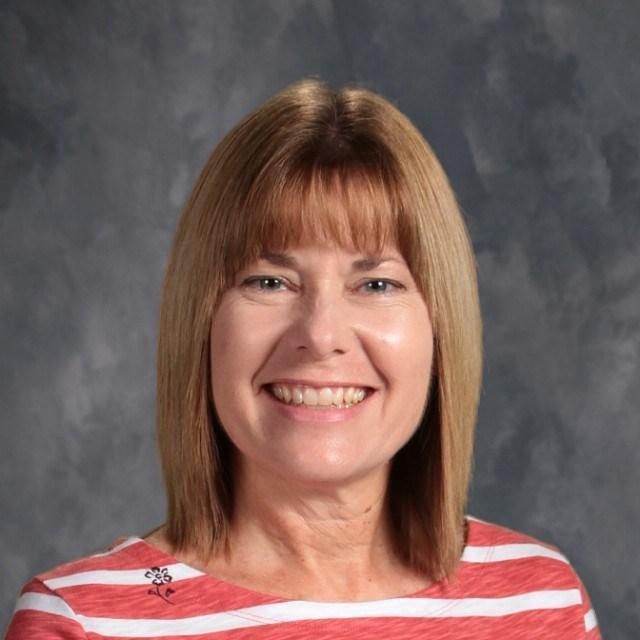 Kerry Blackwell's Profile Photo
