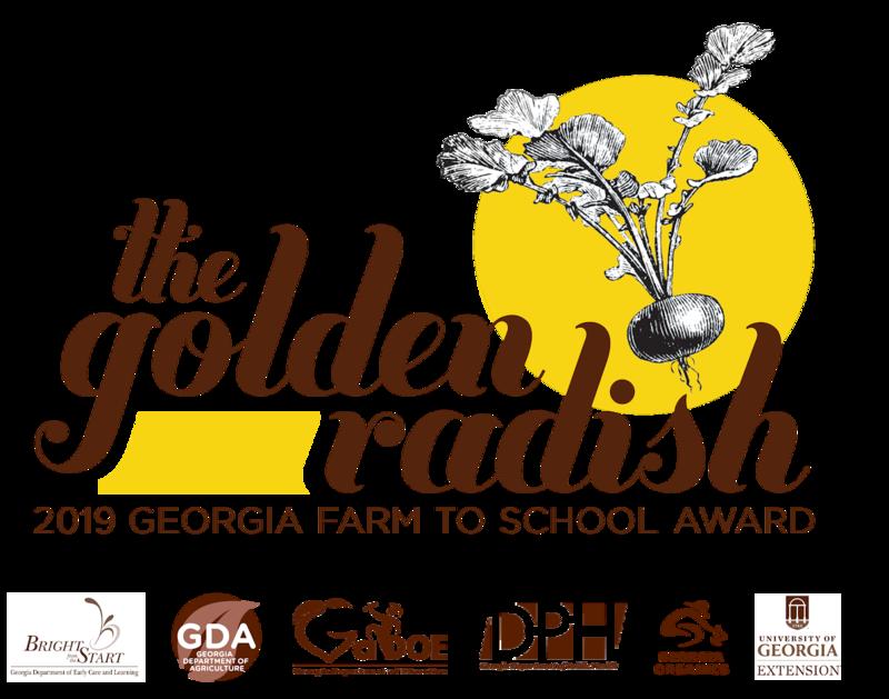 Golden Radish