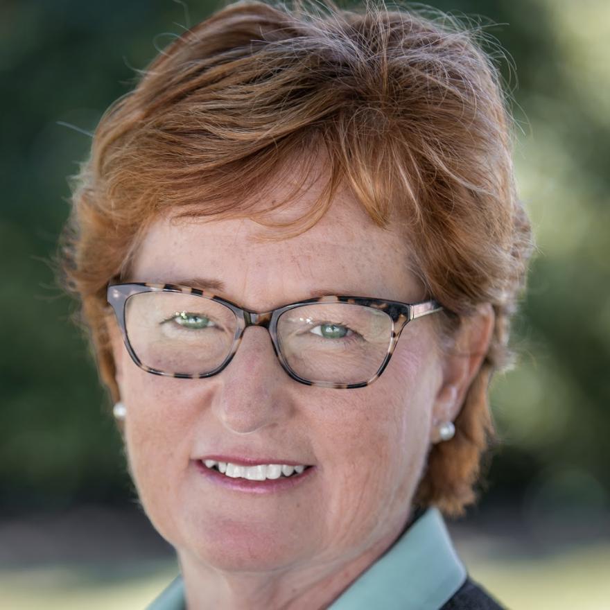 Betsy Creason's Profile Photo