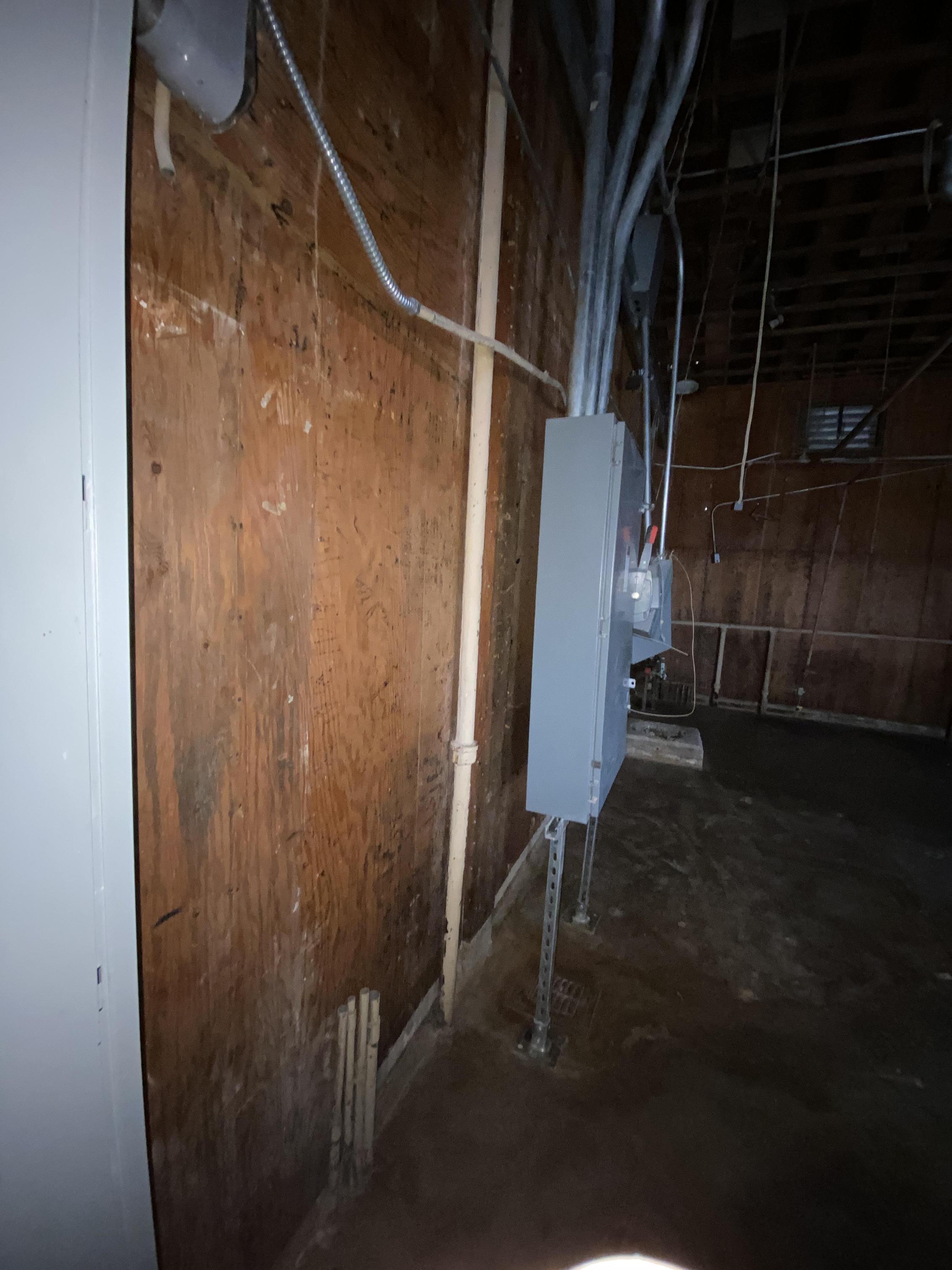 Pic 11 Mech Room as of 20MAR20