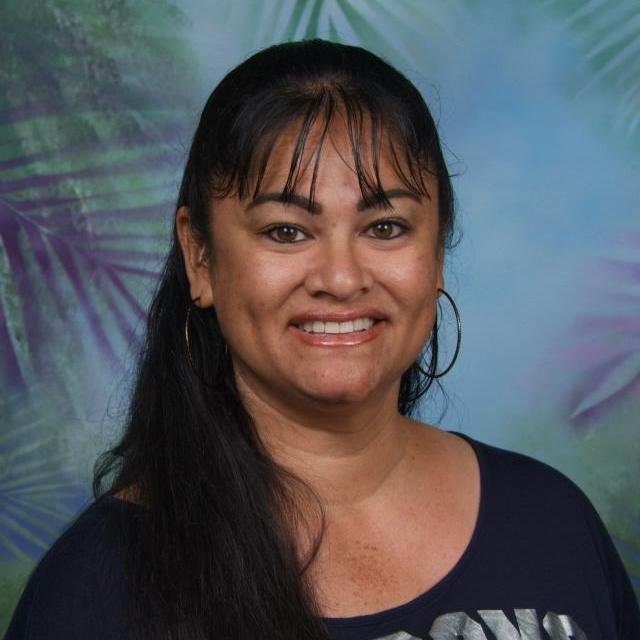 Cheyenne Kekaualua's Profile Photo