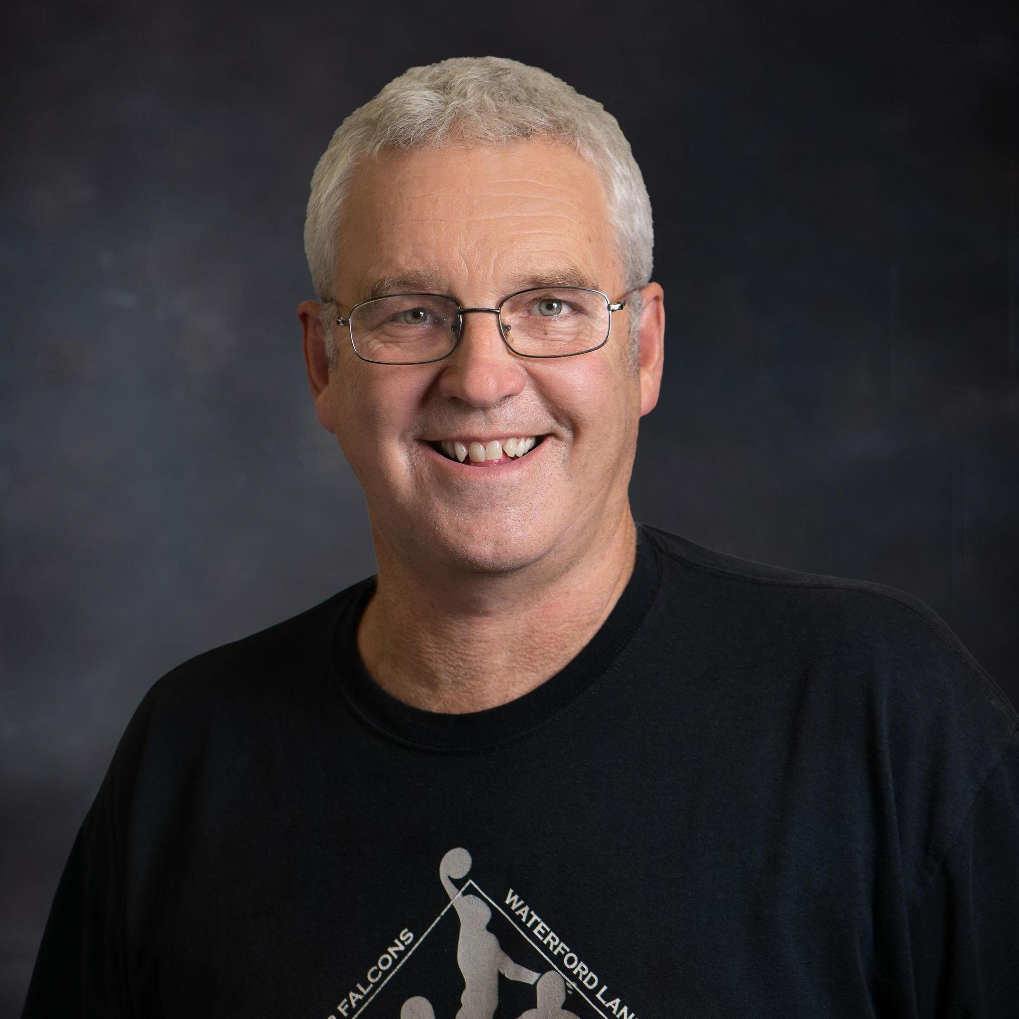 Andy Wyzykowski's Profile Photo