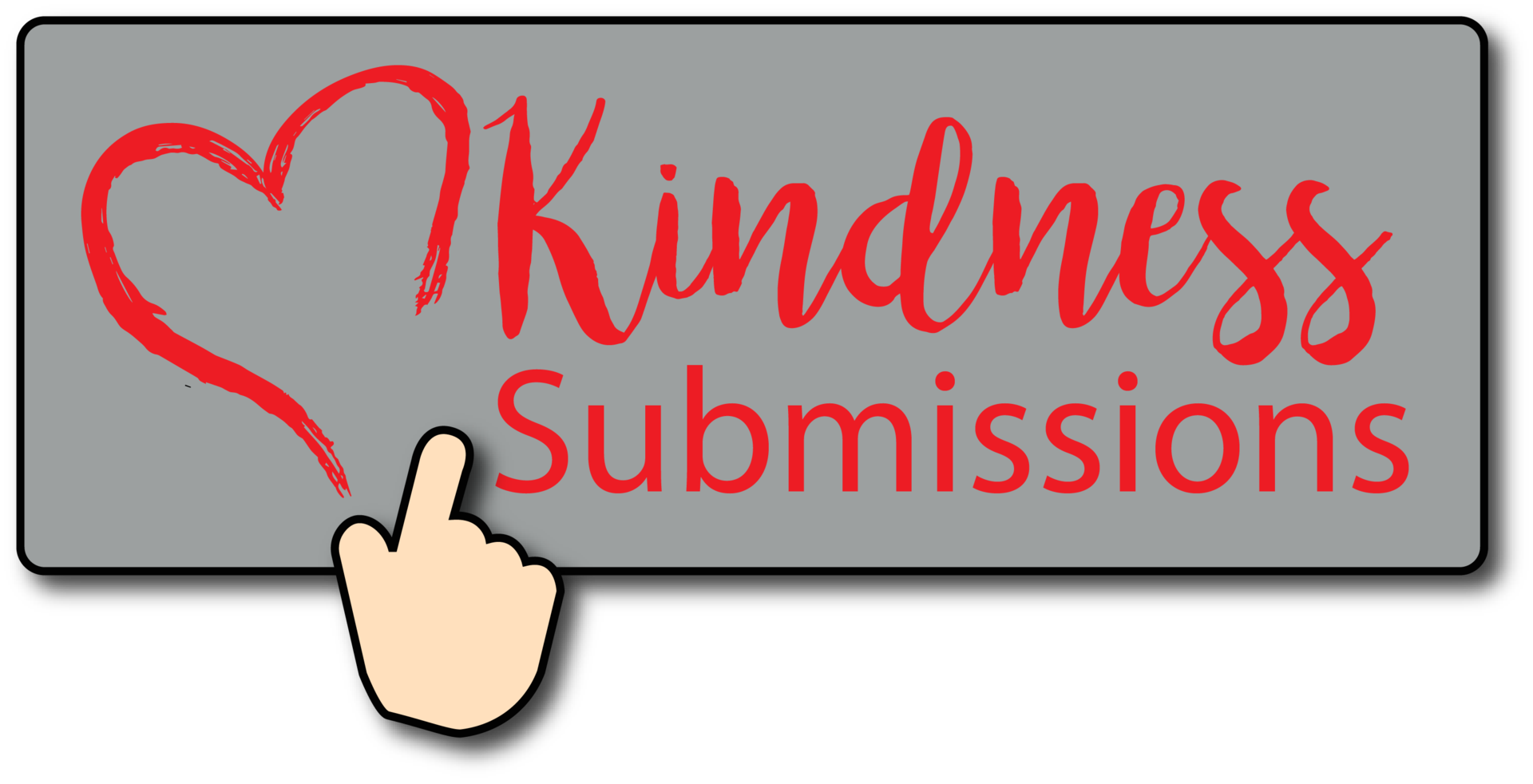 Kindness Submission Button