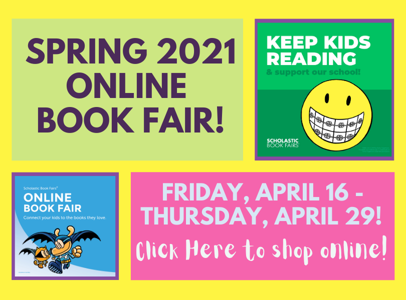 Book Fair Homepage
