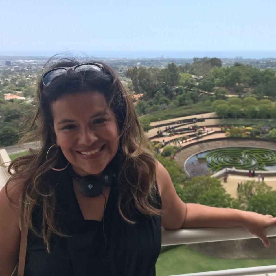 Angela Blanco's Profile Photo