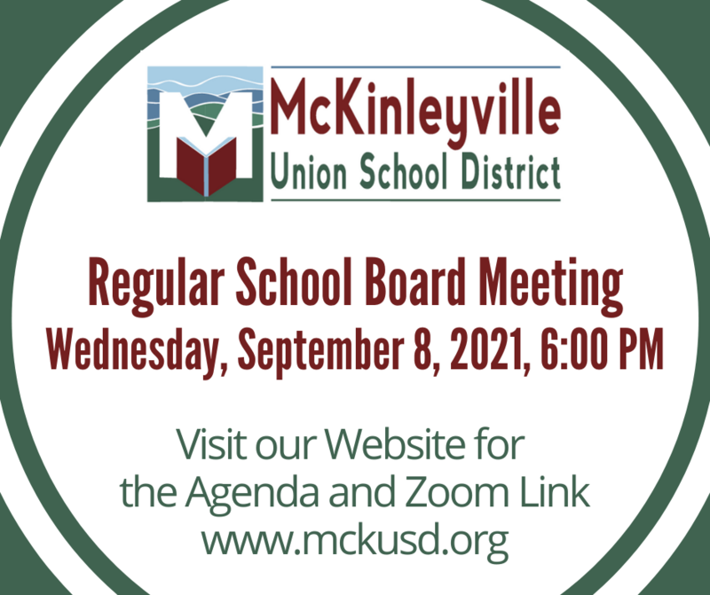 Board Meeting Notice