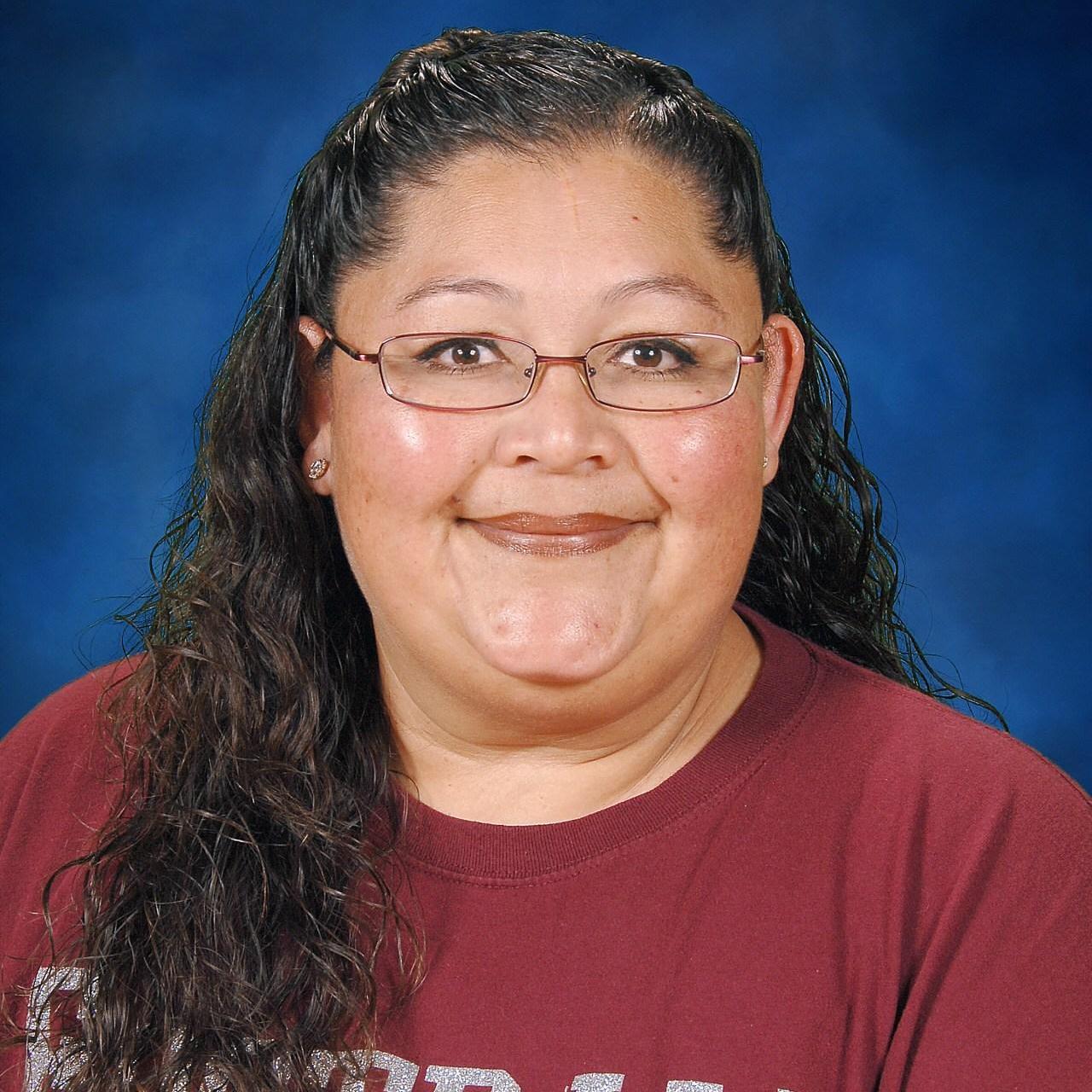 Melanie Maes's Profile Photo