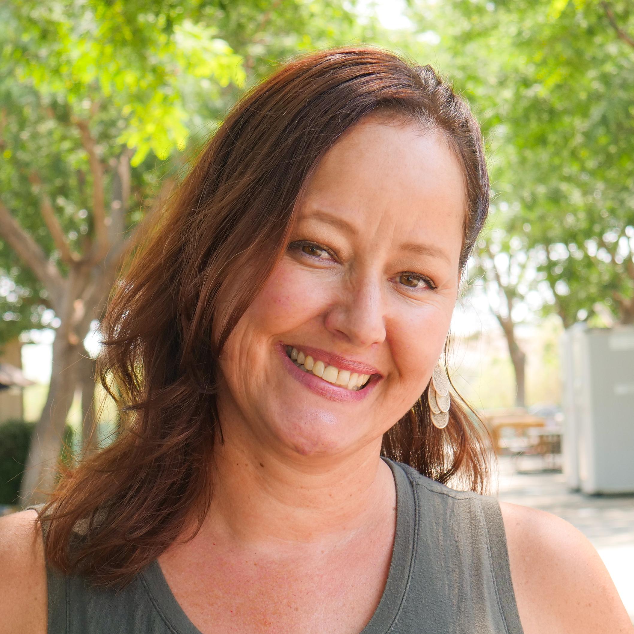 Amy Stewart-Johnston's Profile Photo