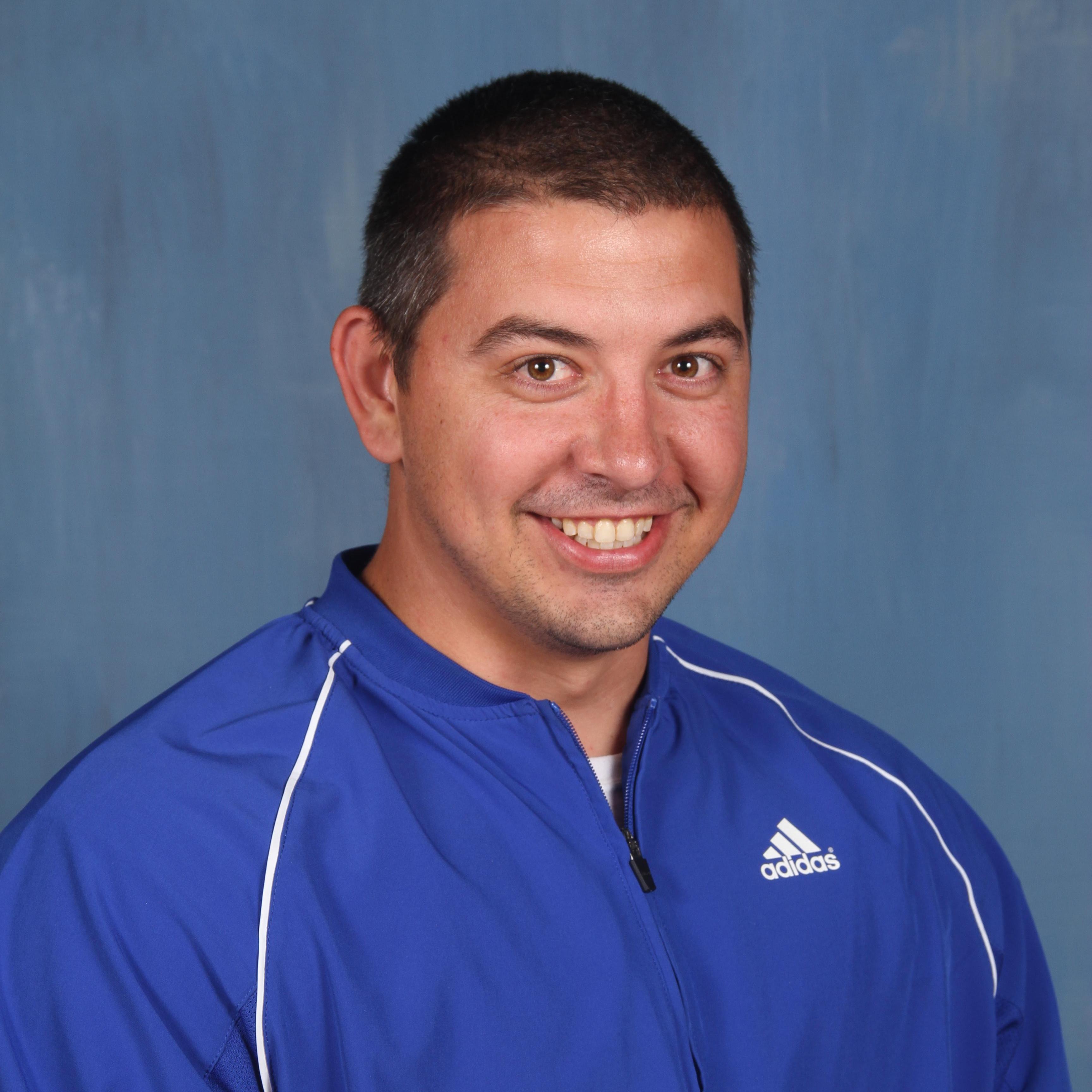 David Cox's Profile Photo