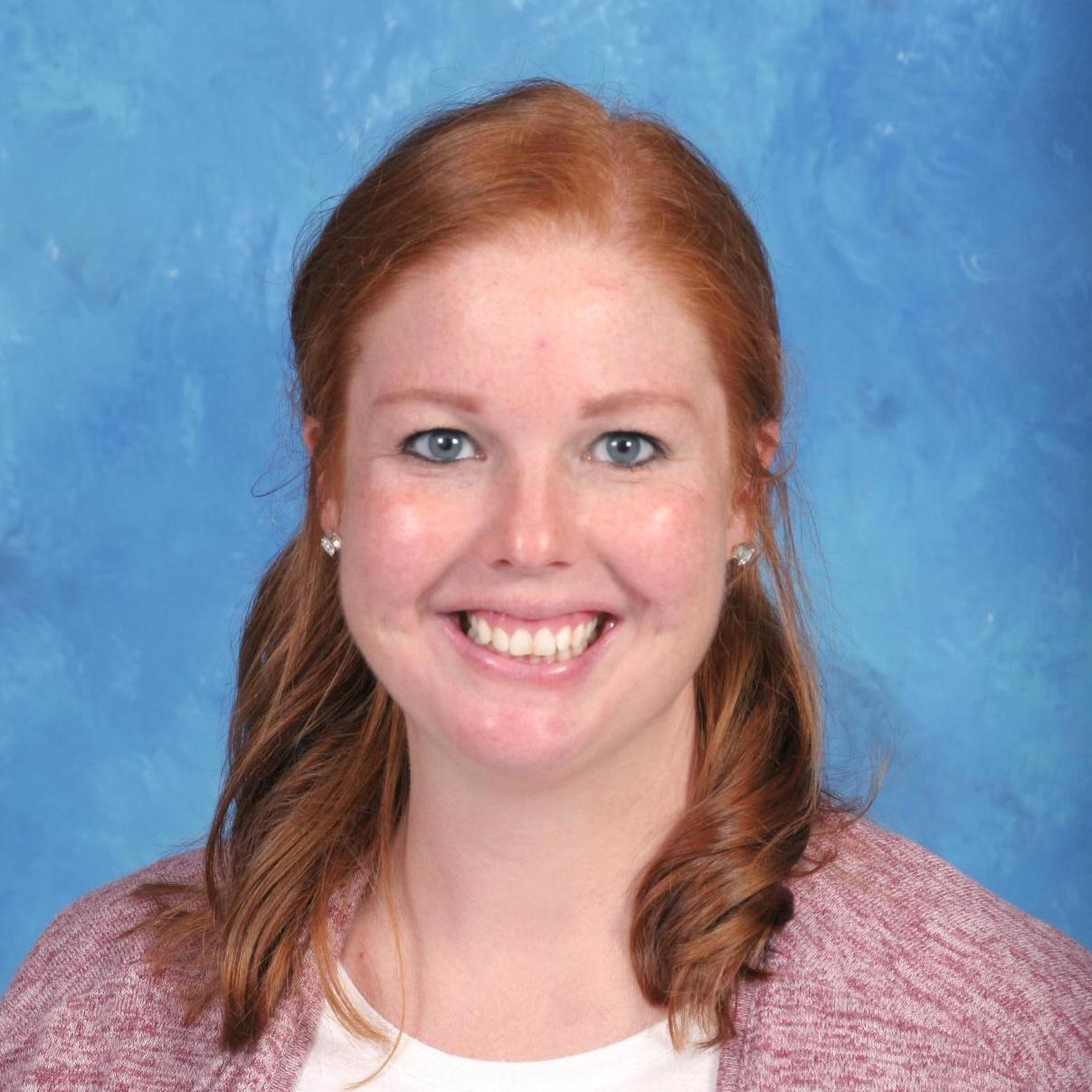 Kristen Stafford's Profile Photo