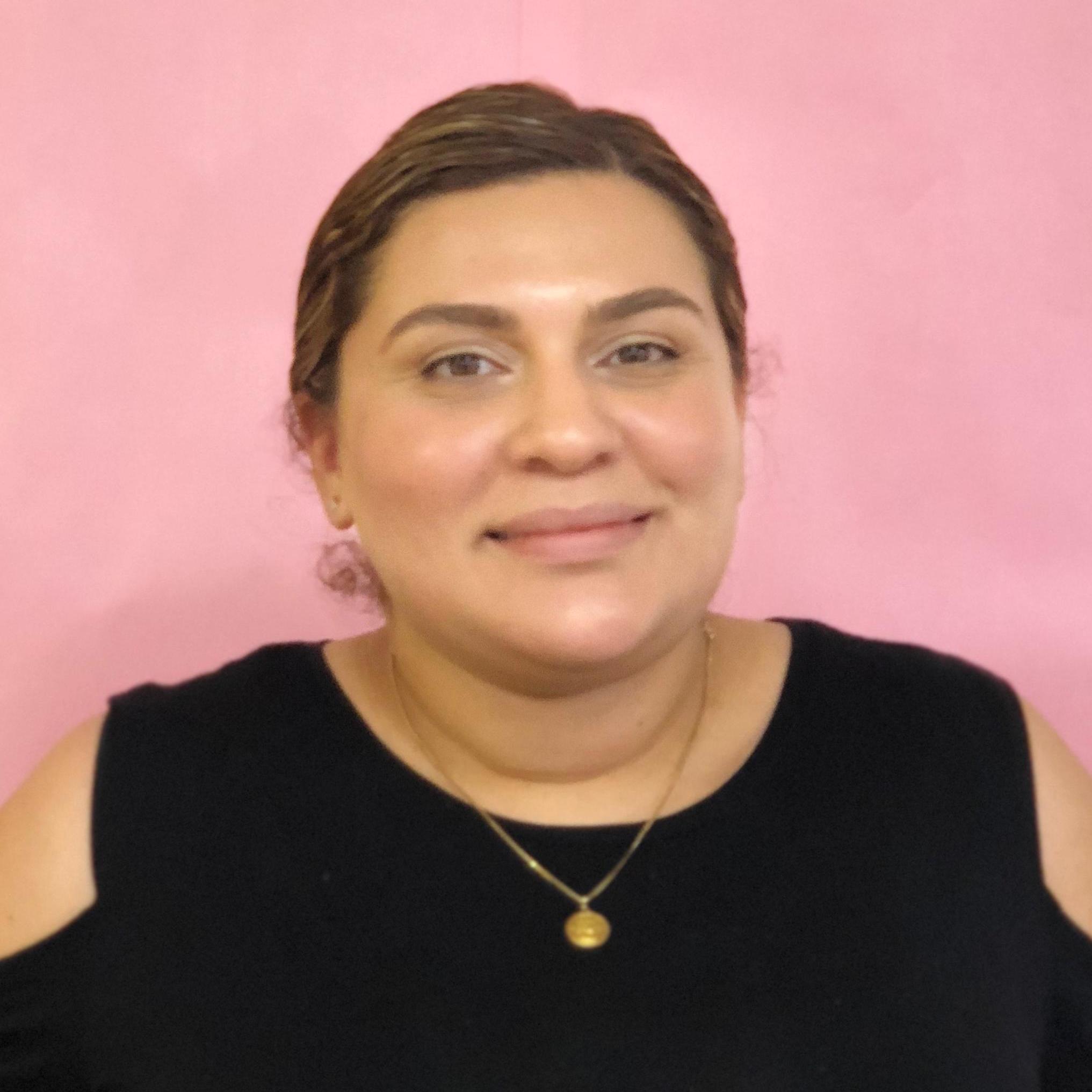 Evelyn Aguiluz's Profile Photo