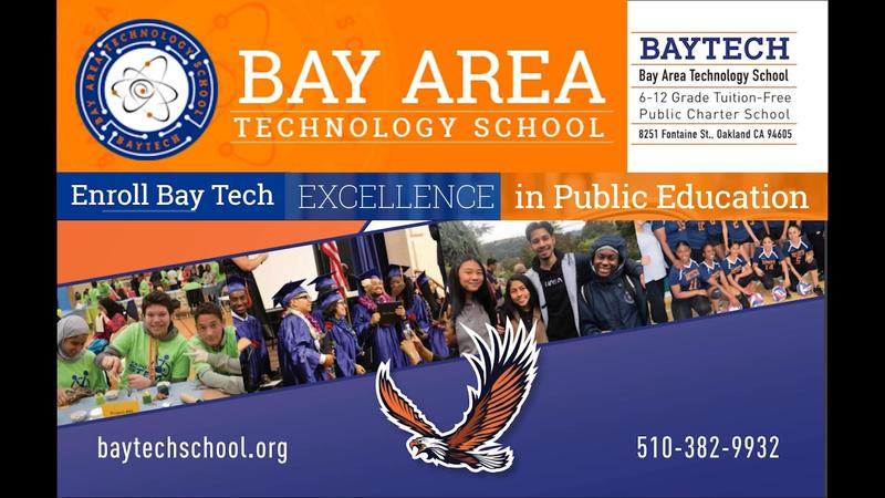 It's Going To Be A Great Day At BayTech! Thumbnail Image