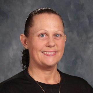 Christin Terry's Profile Photo