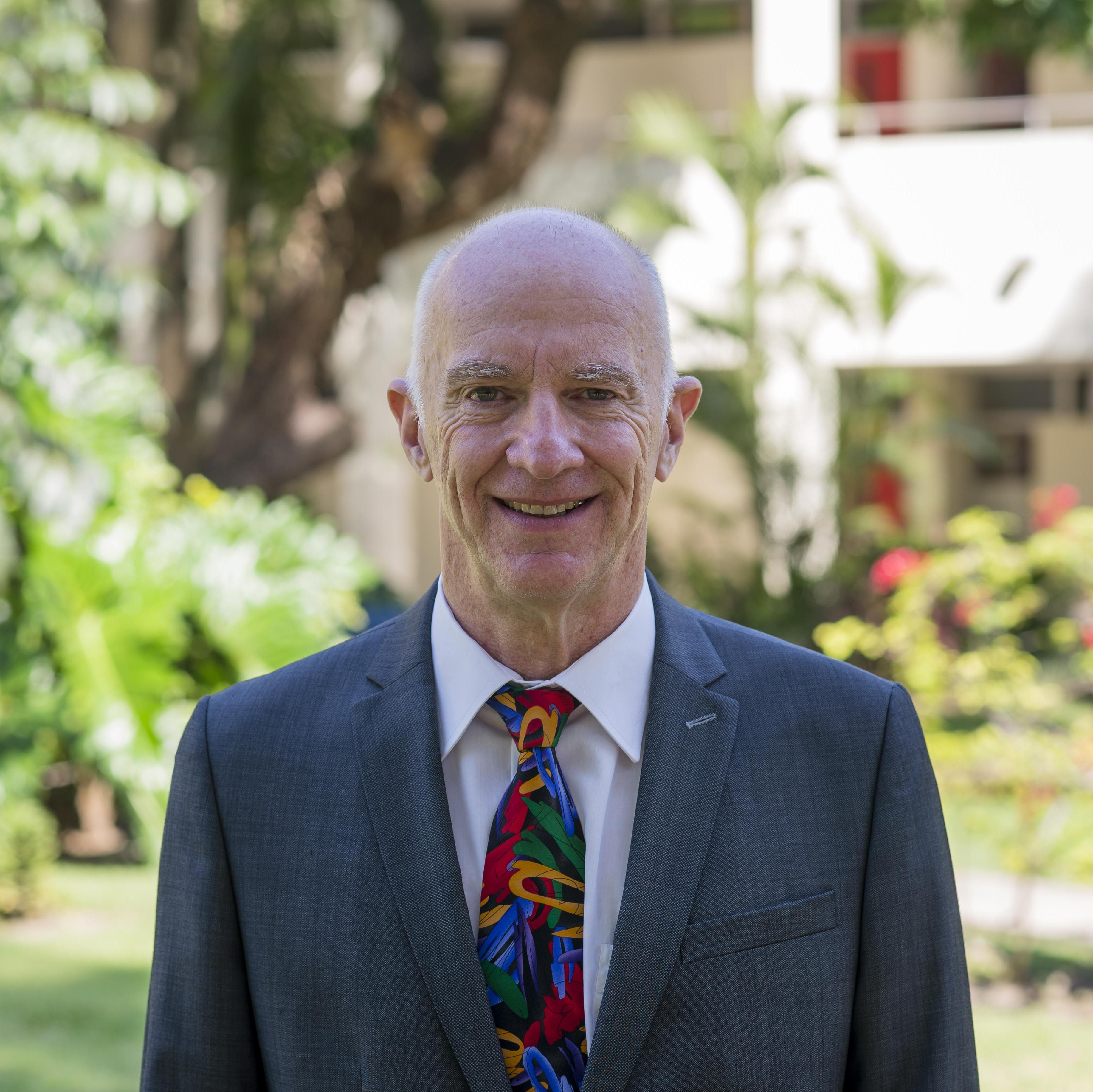 Stephan Matthies's Profile Photo