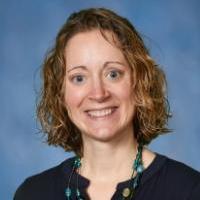 Sarah McMath's Profile Photo