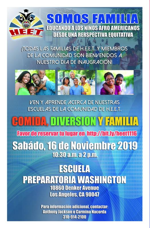 HEET Family Day Flyer Spanish.jpg