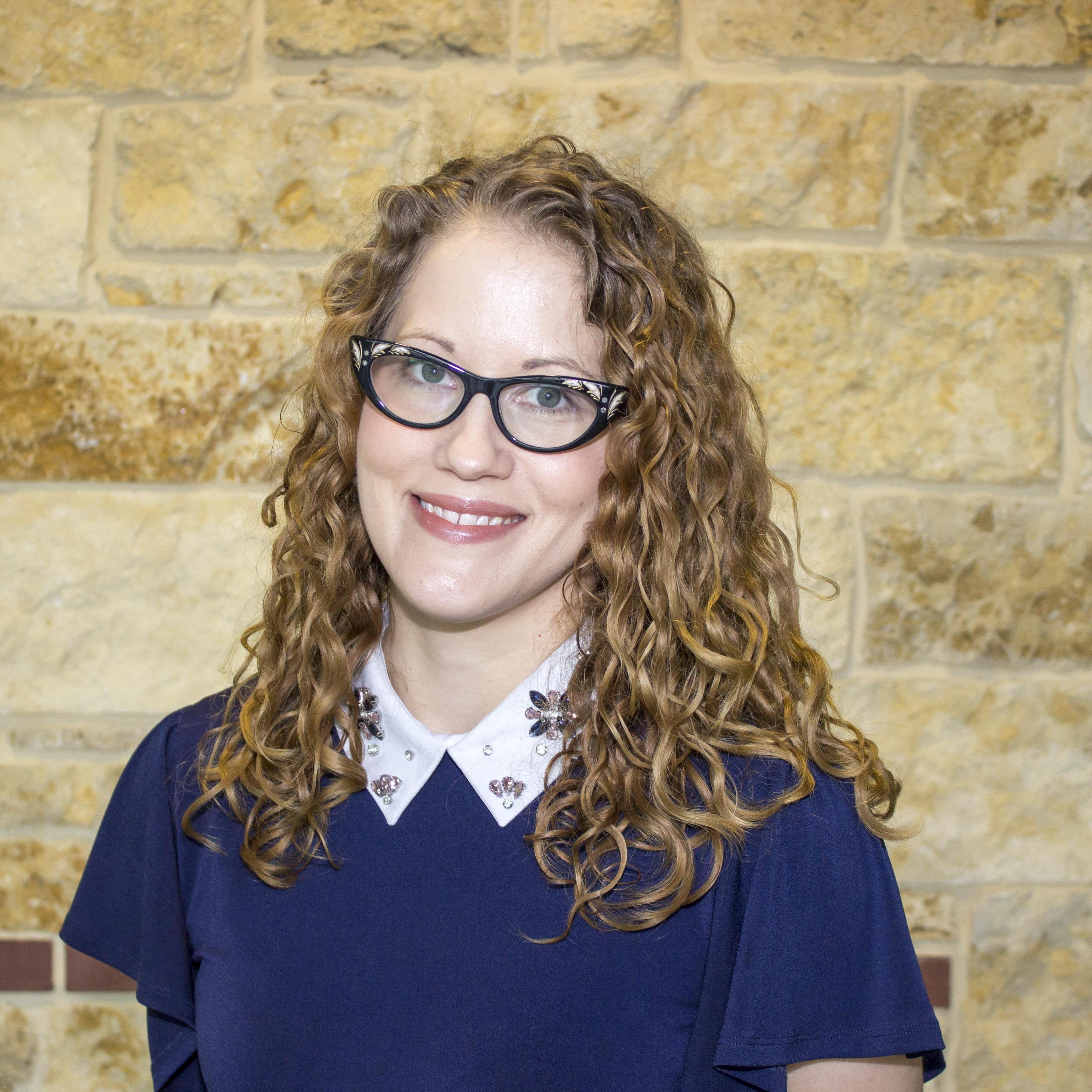 Meg Whittaker's Profile Photo