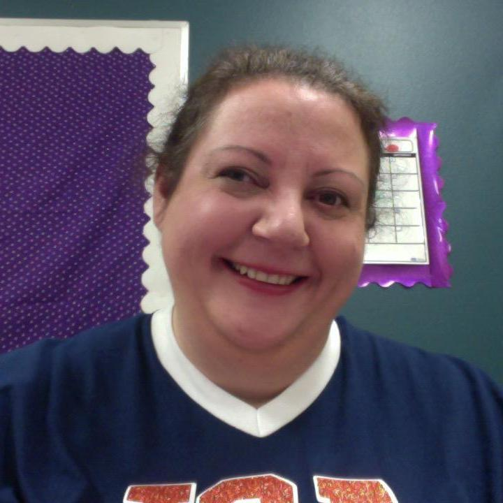 Emily Droddy's Profile Photo