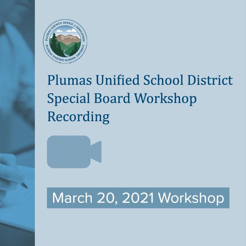 PUSD Special Board Meeting Cloud Recording 3/20/21