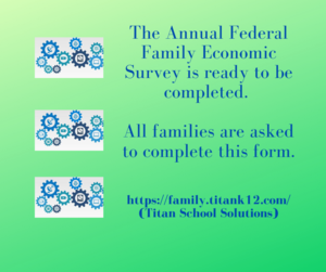 Federal Family Economic Survey Link