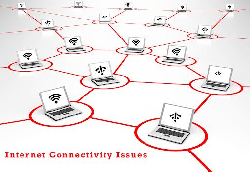 connect issues