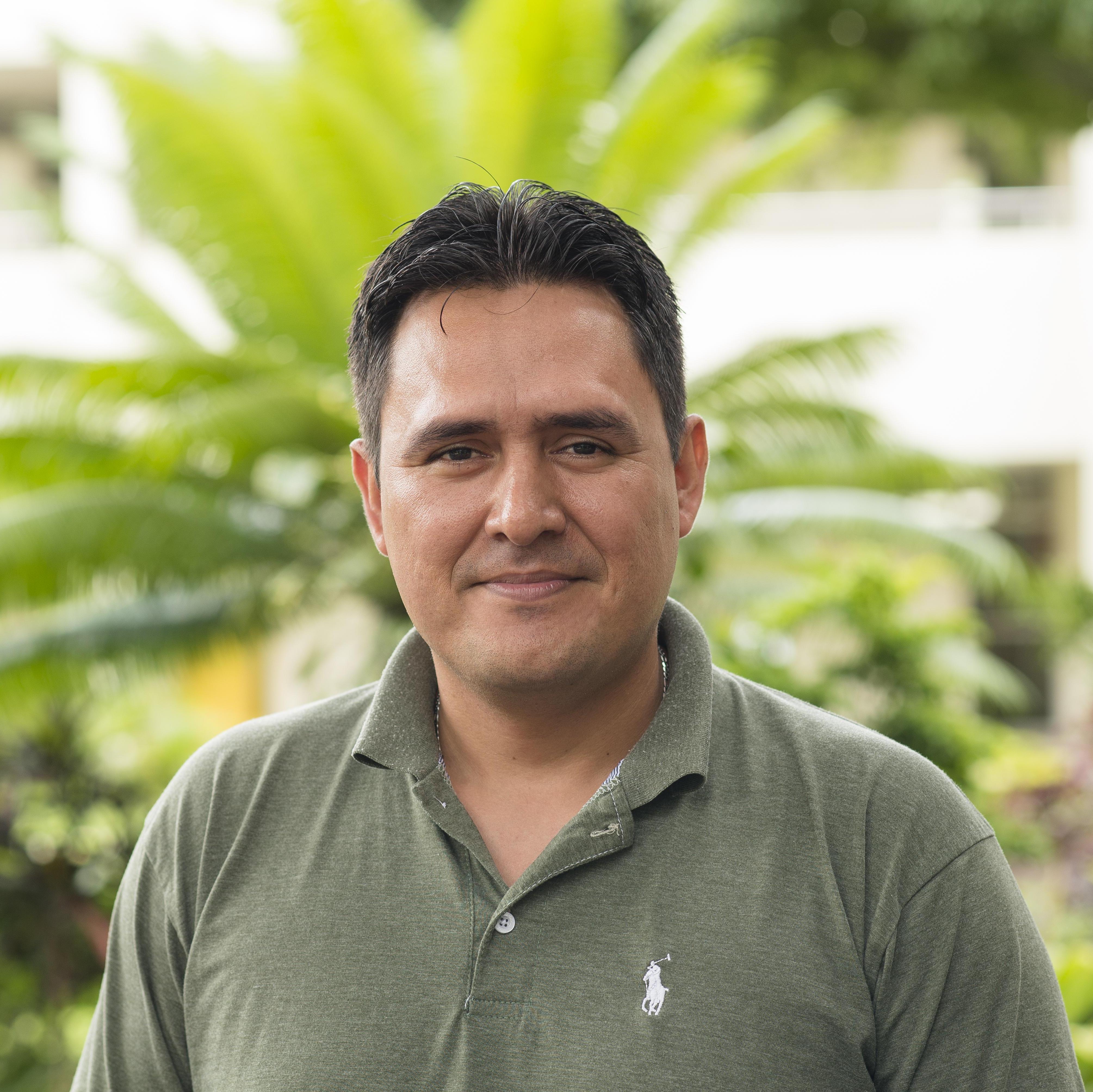 Reynaldo Arce's Profile Photo