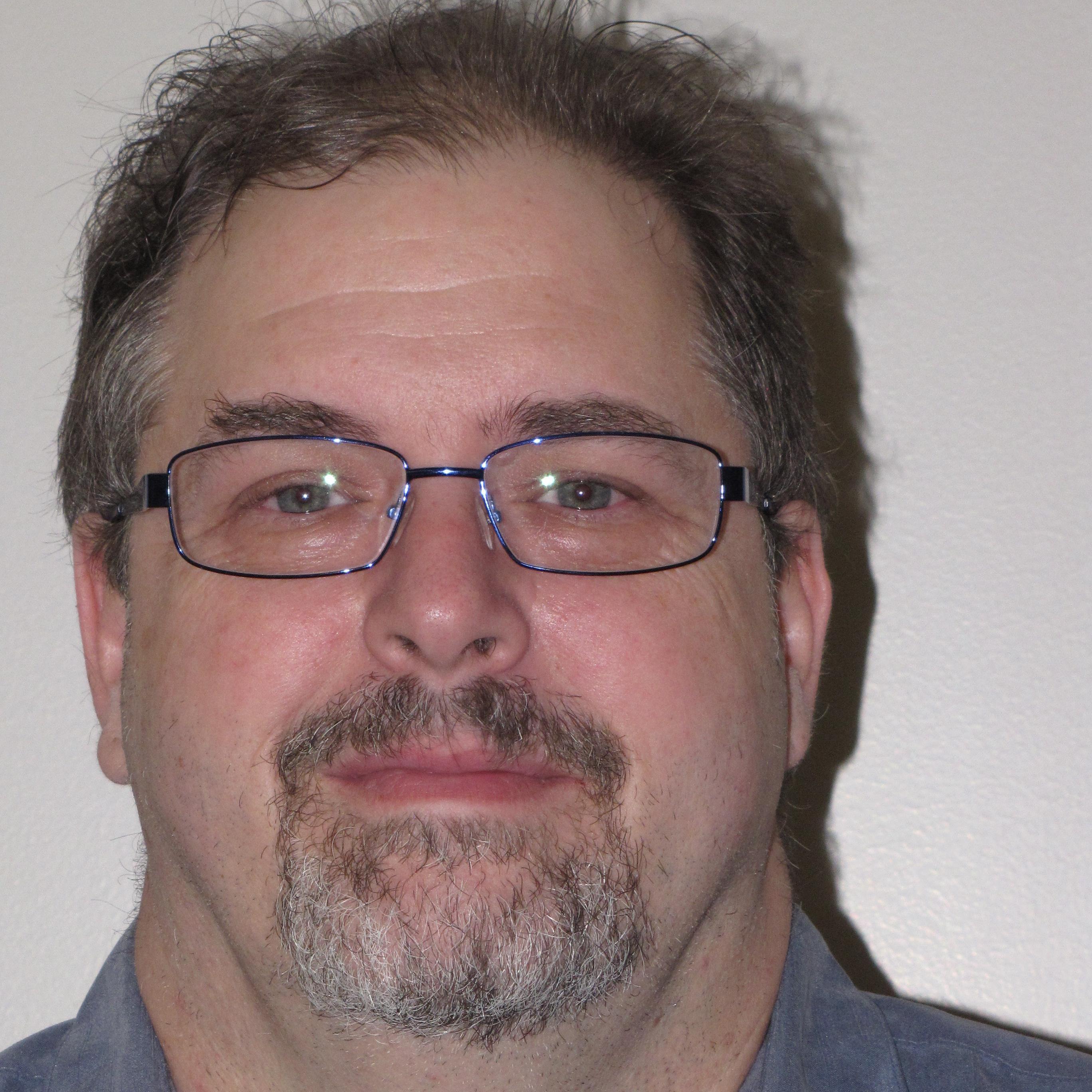 William Bradley's Profile Photo