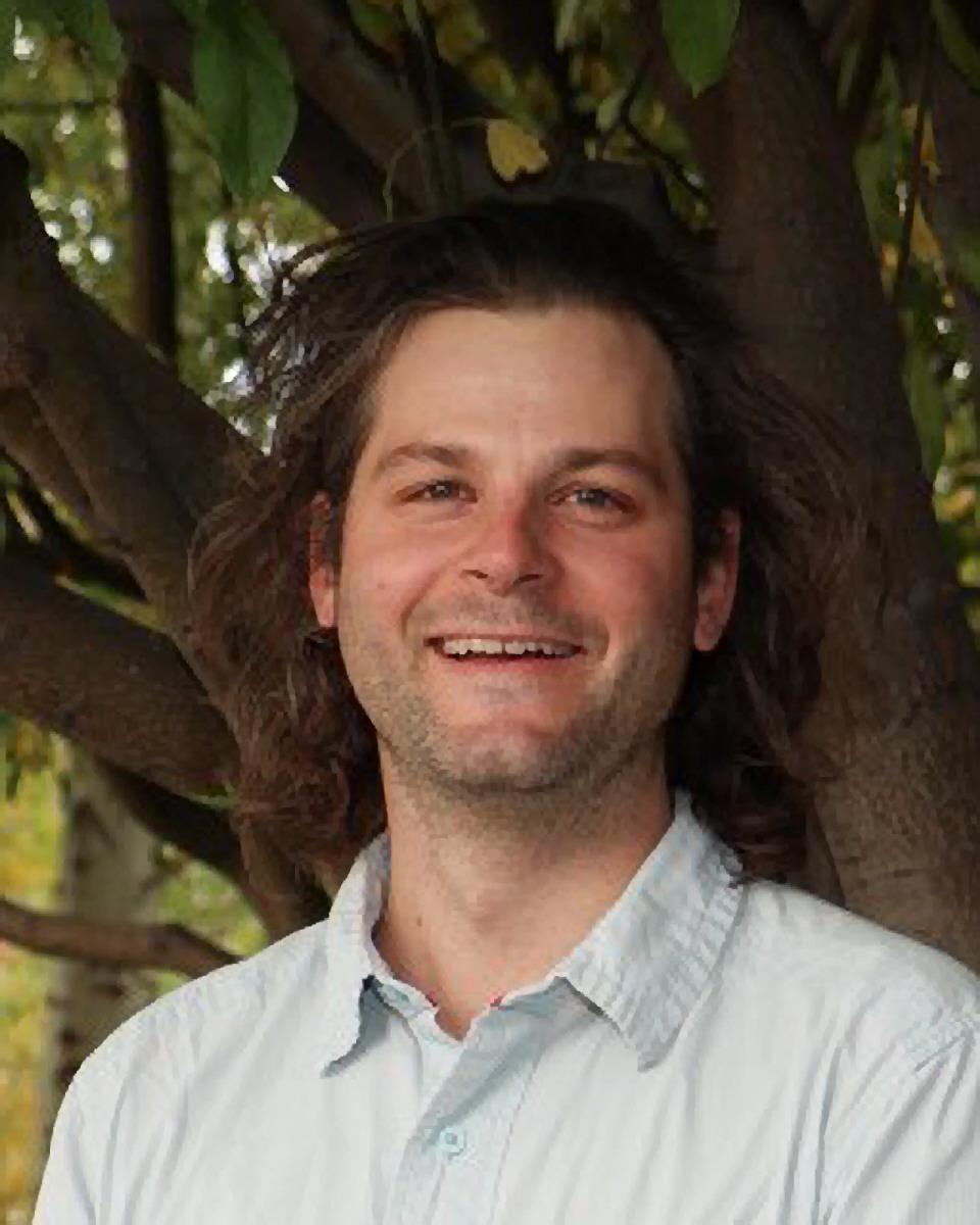 Pete Ginsbury