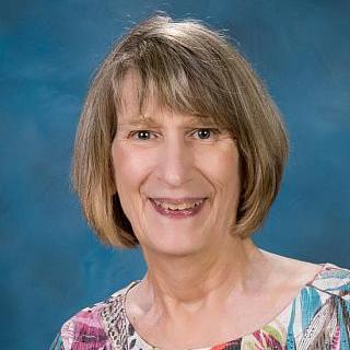 Paula Johnson's Profile Photo