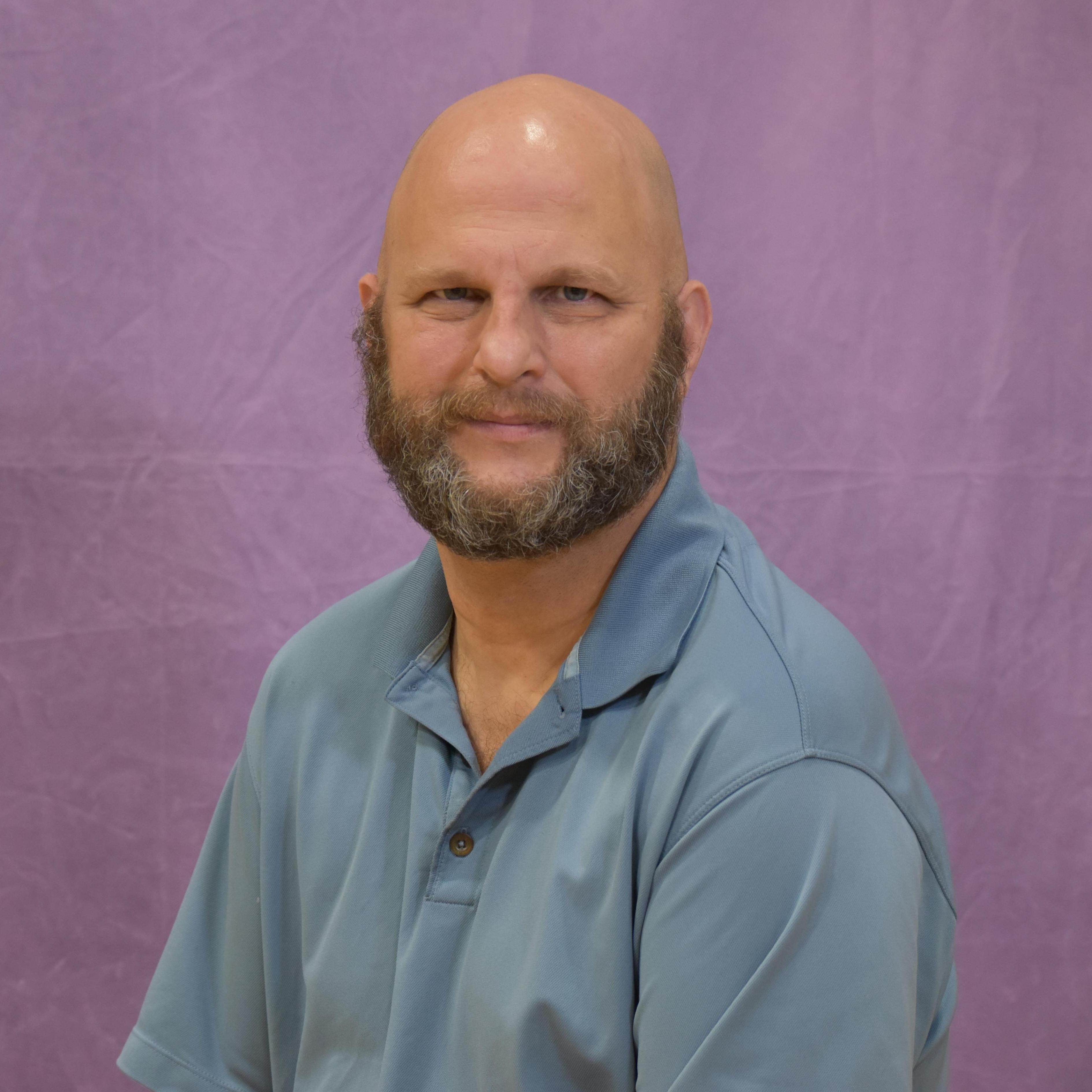 Brian Blair's Profile Photo