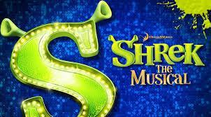 Shrek! The Musical coming in April Image