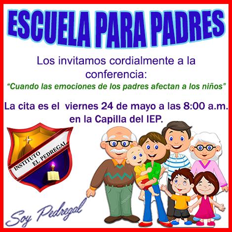 Escuela Para Padres Featured Photo