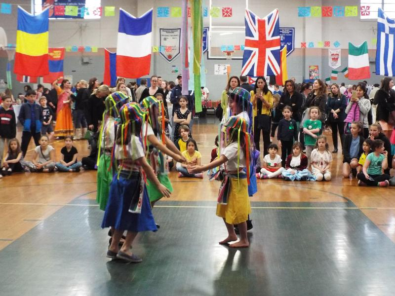 International Night Thumbnail Image