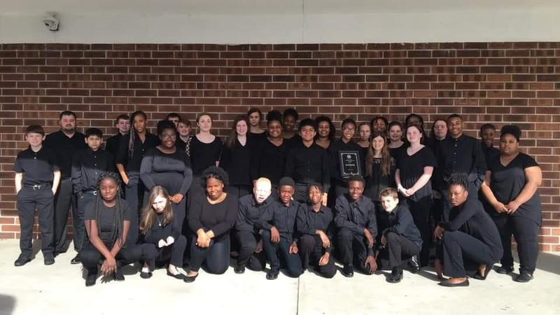 Superior Rating at Concert Festival Featured Photo