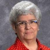 PATRICIA JERSEY's Profile Photo