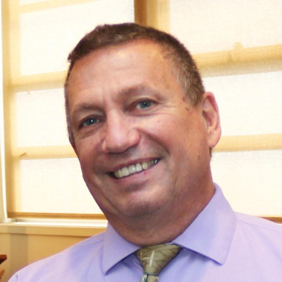 John Kramer's Profile Photo