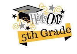 Farewell 5th Graders! Featured Photo