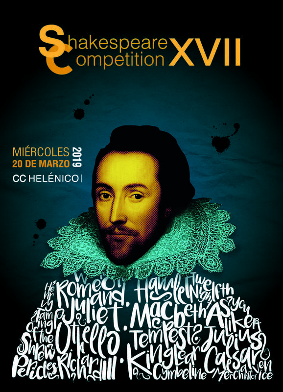 XVII Shakespeare Competition Featured Photo